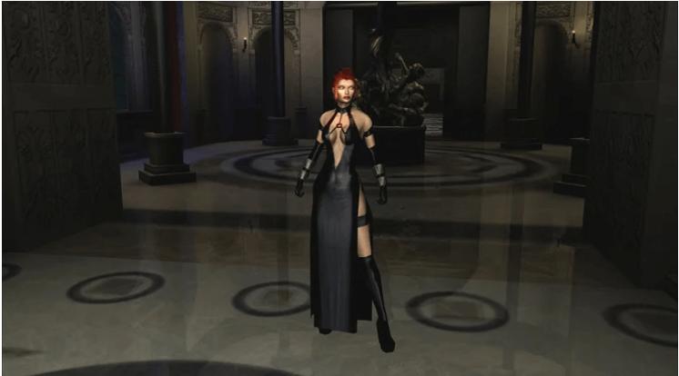 BloodRayne 2 - Best Vampire Game