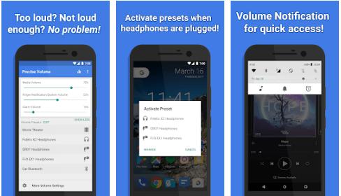 Precise Volume- Best Volume Booster App