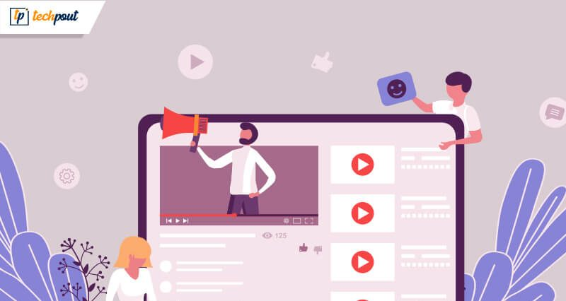 Best Free Video Sharing Sites