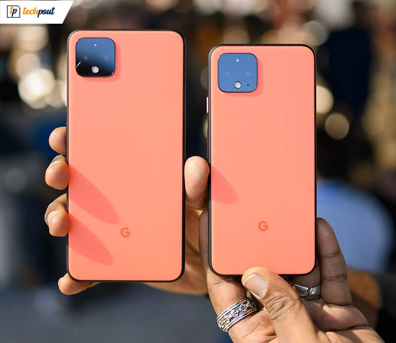 All You Need To Know About Google Pixel 4 & Pixel 4XL