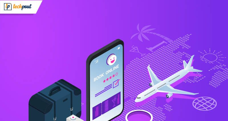 Best Travel Apps For Android & iOS