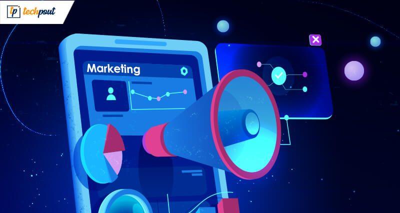 Best Marketing Apps