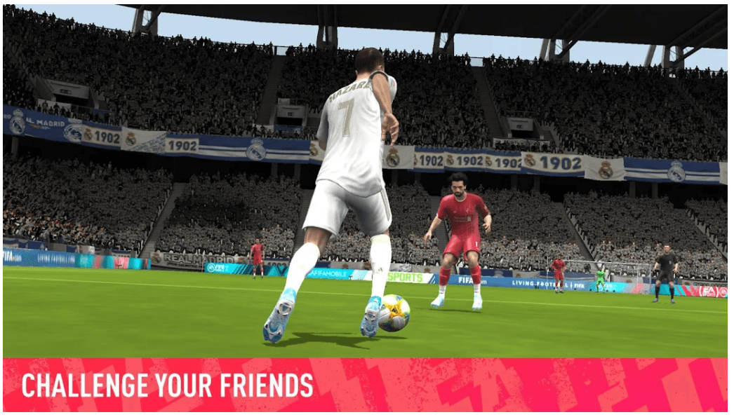 Fifa Mobile Soccer - Best Football Game
