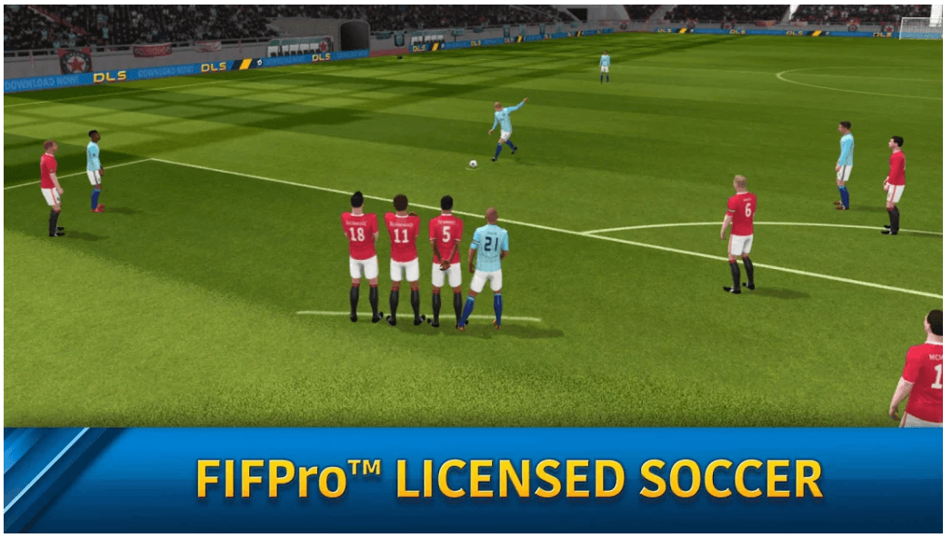 Dream League Soccer - Android Football Game