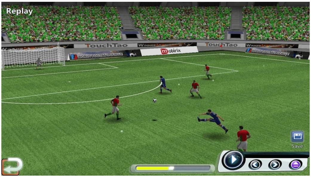 World Soccer League - Best Football Game