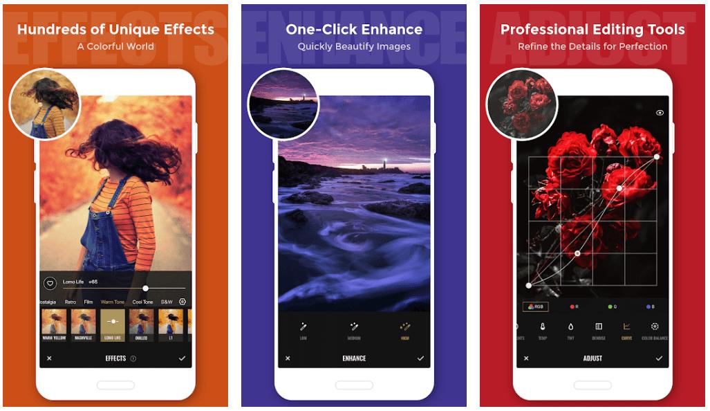 Fotor - Best Free Collage Maker App