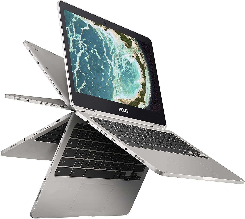 Asus Chromebook Flip - Best Budget Chromebooks