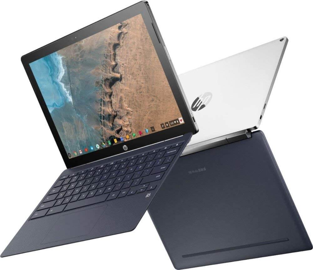 HP X2 Chromebook - Best Chromebooks in 2020