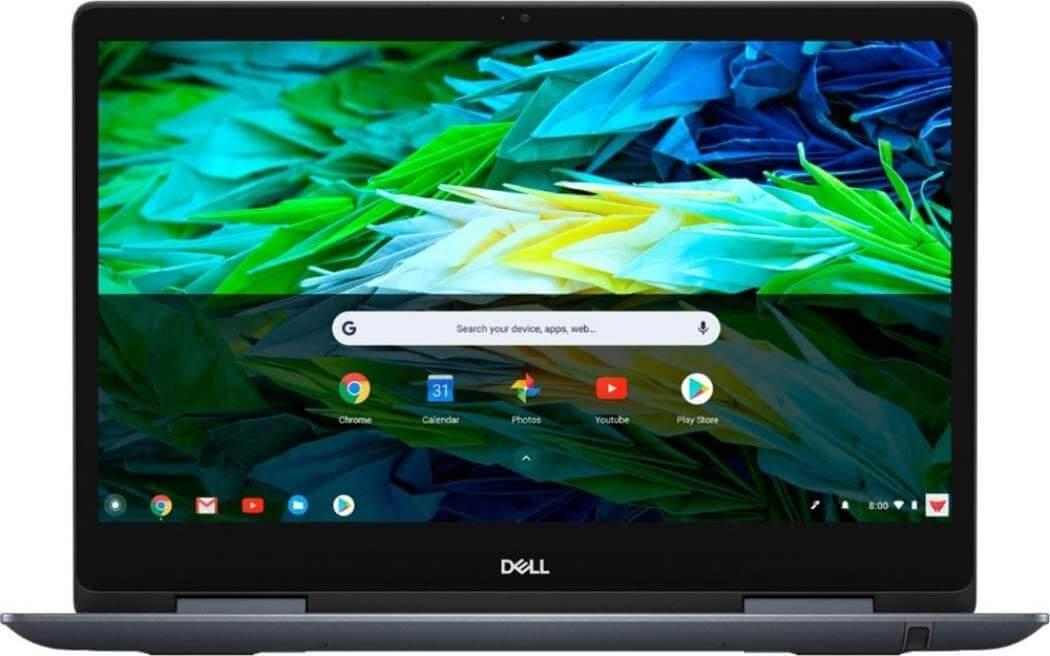 Dell Inspiron Chromebook 14 C7486