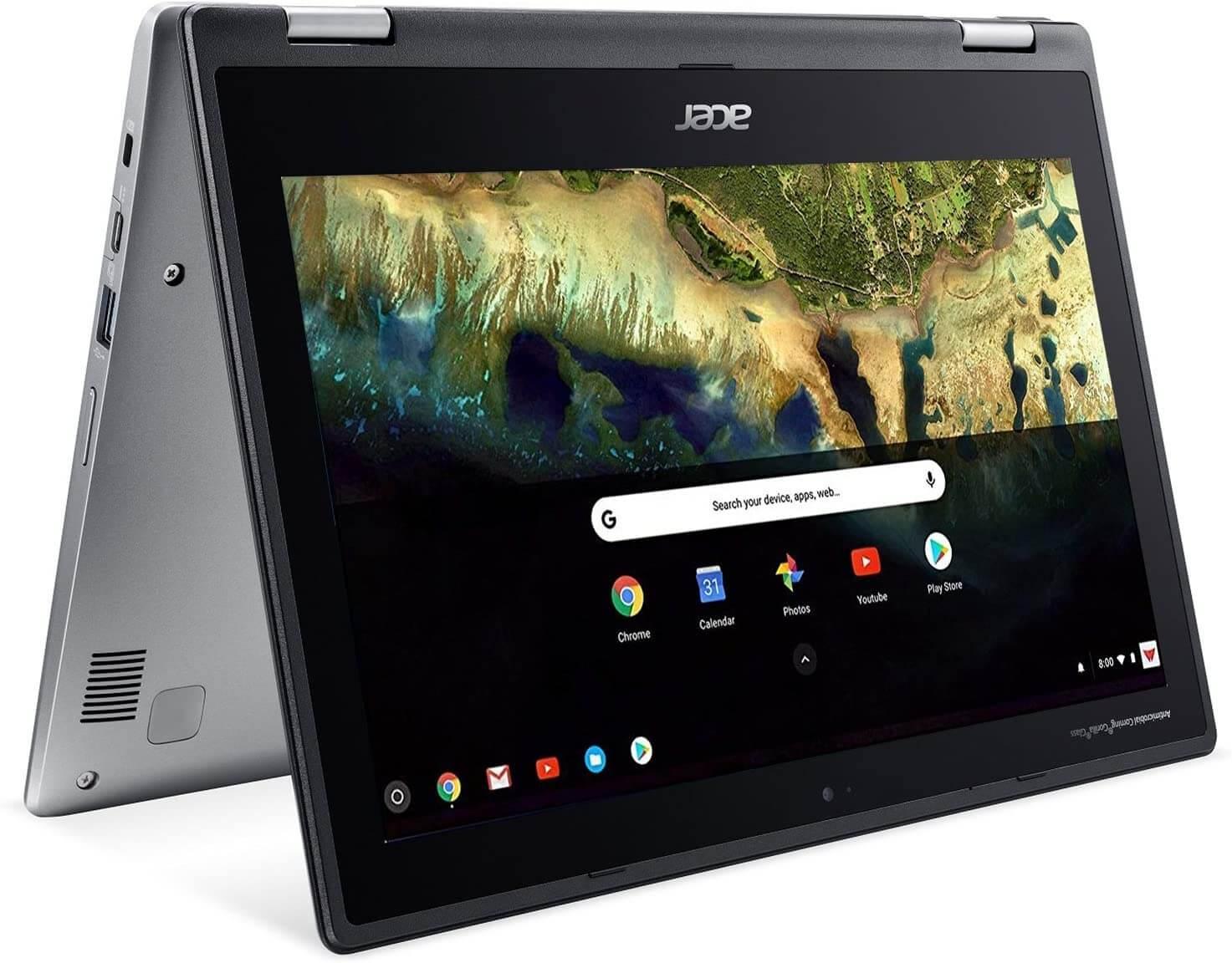 Acer Spin 11 - Best Chromebooks in 2020