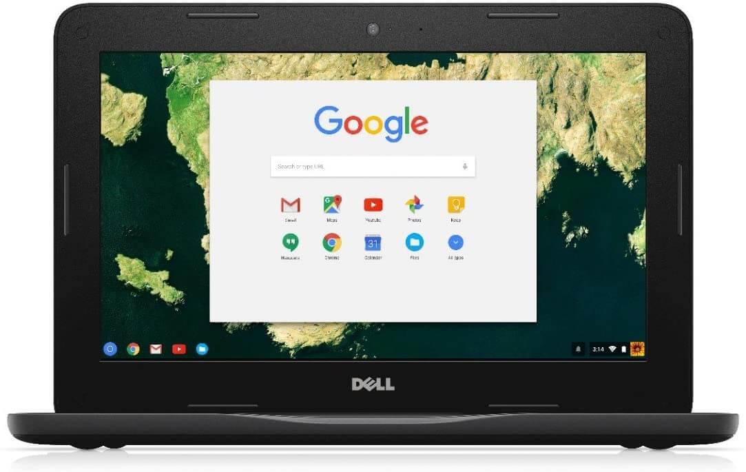 Dell Inspiron Chromebook 11 3000