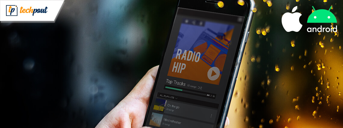 13 Best Lyrics Apps (Android & iOS) to Learn The Lyrics of Your Favorite Song