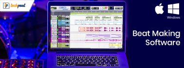 15 Best Free Beat Making Software of 2020 (Windows & Mac)
