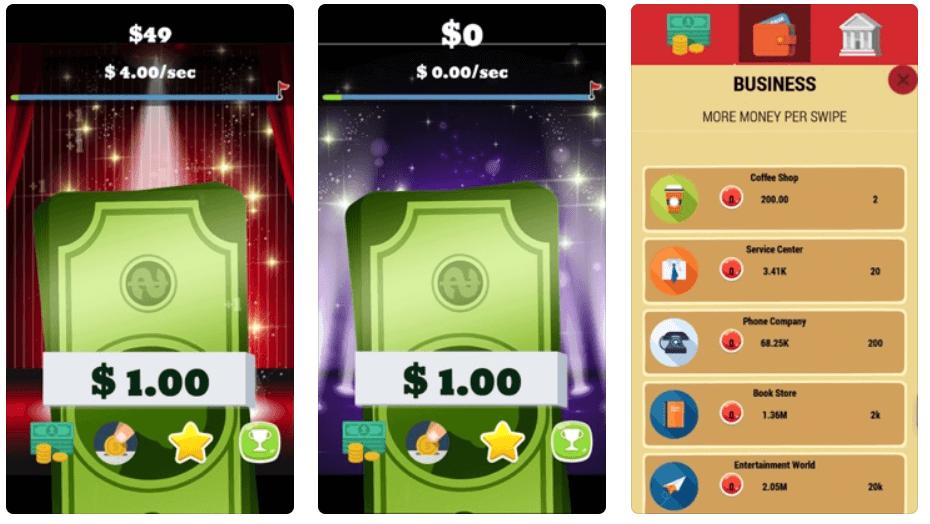Make Money Rain