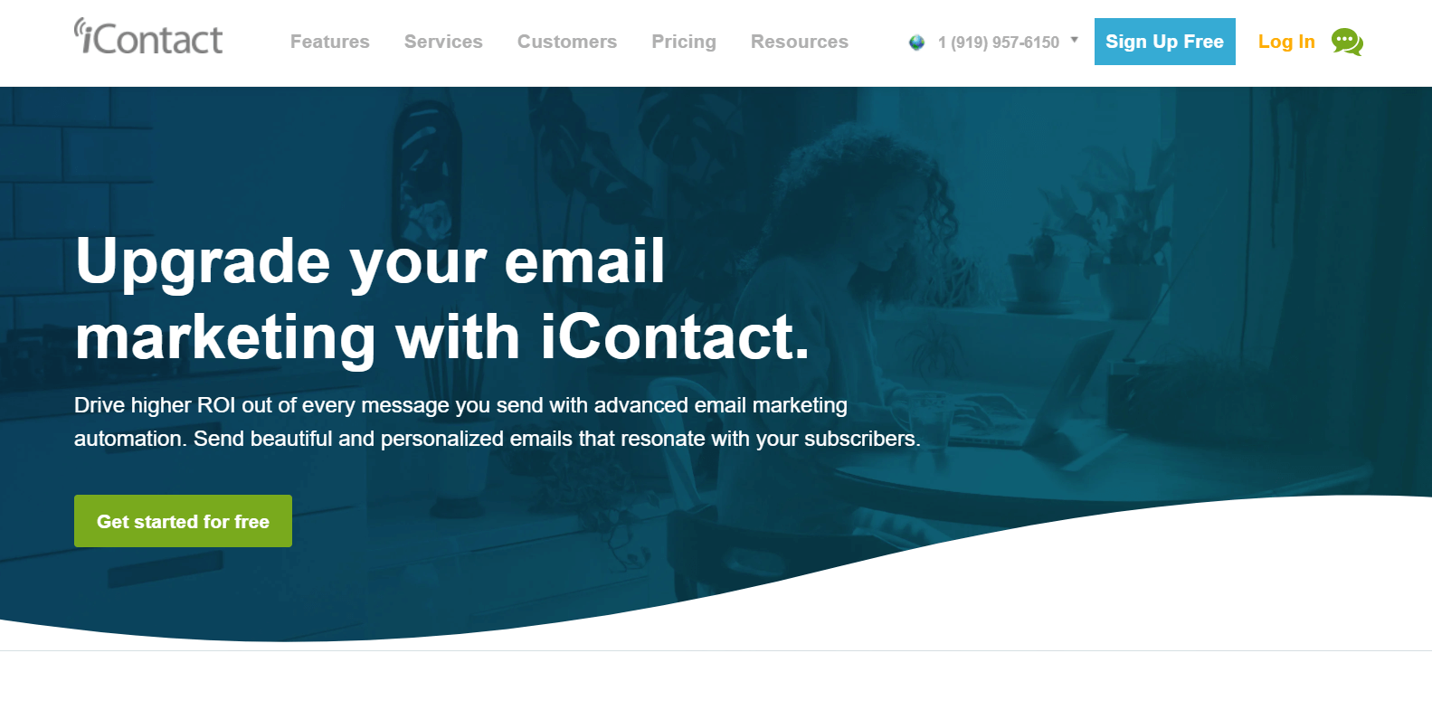 iContact - Best Email Marketing Software