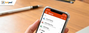 Microsoft Office Mobile App Combines Word, Excel, PowerPoint in One