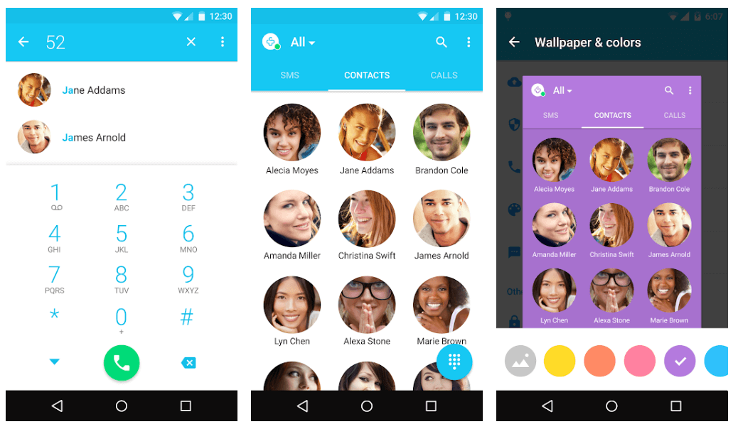 Dialer+ - Best Android Dialer App