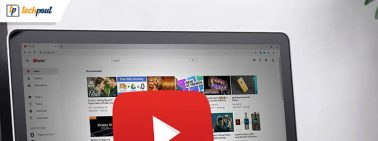 YouTube Homepage Brings Useful Features to Desktop and Tablets