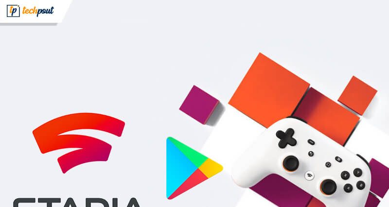 Google Stadia Hits the Play Store Ahead of November 19 Launch