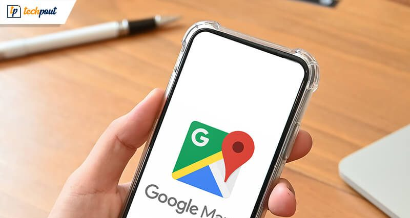 Google Maps Can Now Speak the Names of Foreign Places