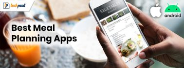 15 Best Meal Planning Apps For Android & iOS In 2021