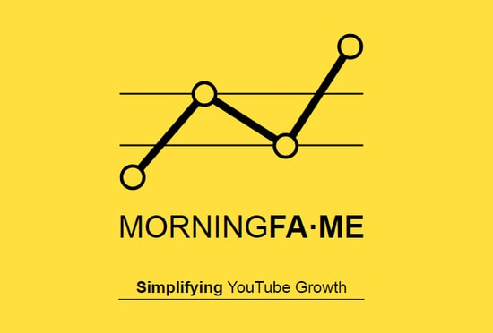 Morning Fame - Keyword tool for YouTube SEO