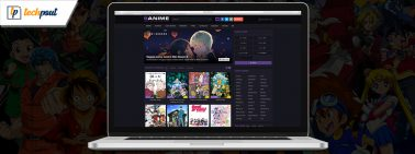 25 Best Anime Streaming Sites to Watch Anime Online