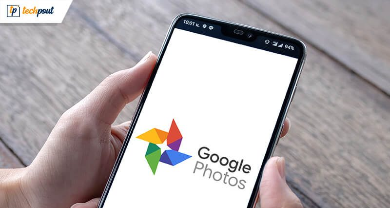Google Photos New Update: Manually Tag People in Photos