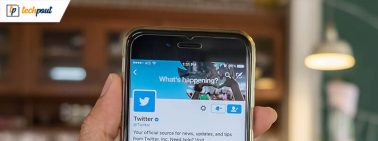 Twitter Deleted Inactive Account For Over 6 Months