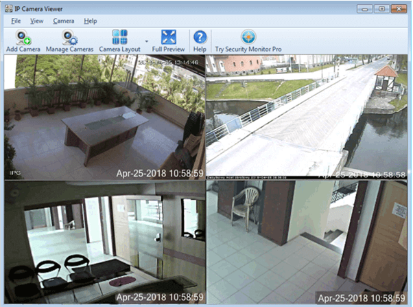 IP_Camera_Viewer
