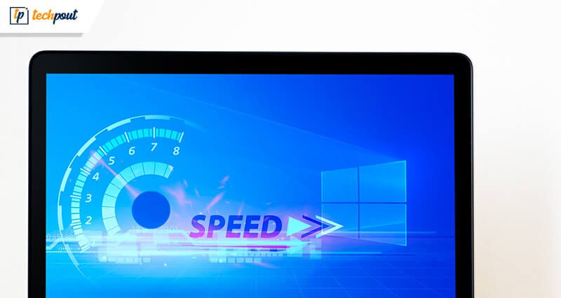 Best Tips to Speed up Your Windows 10 Computer