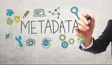 Effect of metadata