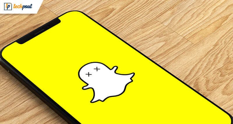 Your Snapchat Down or Not Working Here's How to Fix It