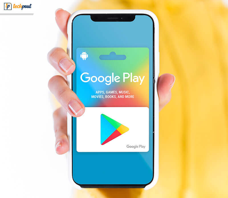 How to Earn Google Play Store Credits for Free