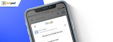 Google Maps Finally Introduced Incognito Mode to iOS
