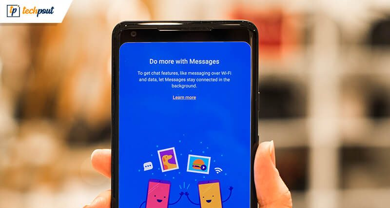 Google's-RCS_Messaging-Rolled-Out-In-US