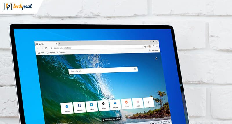 Microsoft's Chromium-Based Edge to Roll Out Via Windows Updates