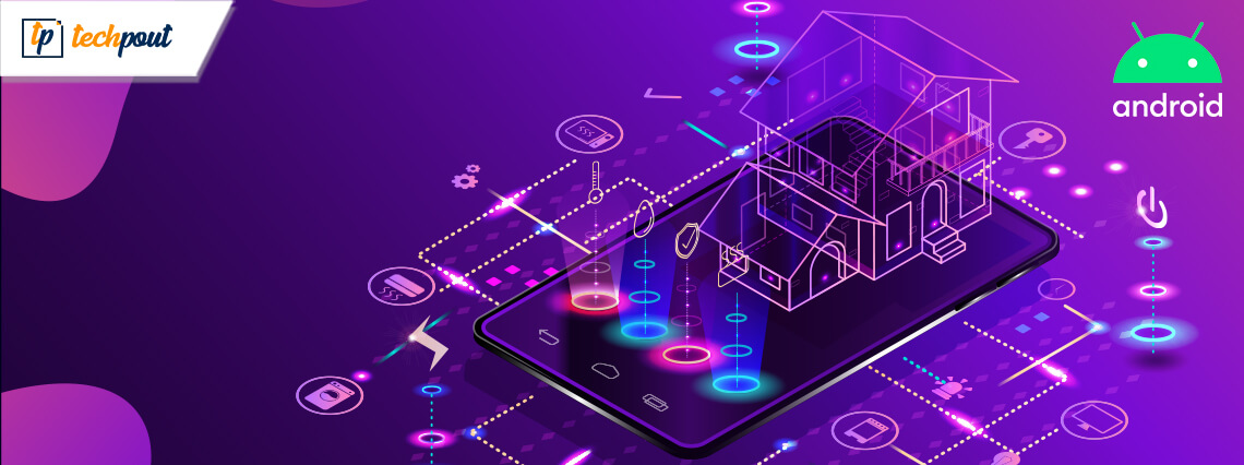 11 Best Home Security System Apps For Android In 2021