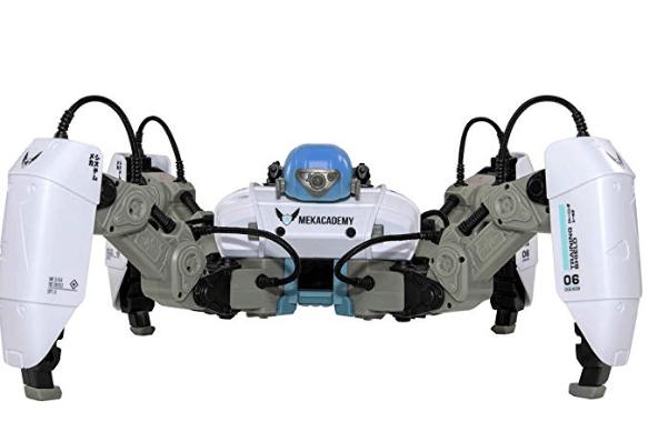 Mekamon V2