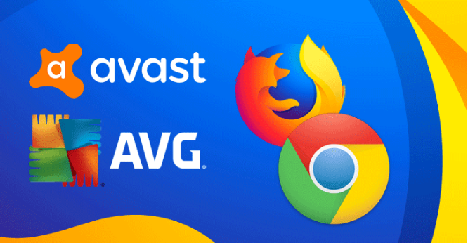 Google Removes Avast, AVG Extensions