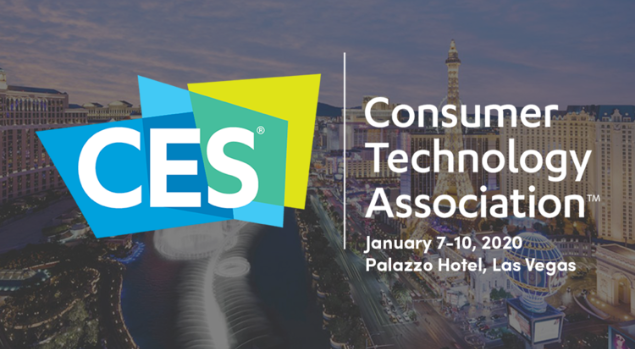 When is CES (Consumer Electronics Show) 2020.
