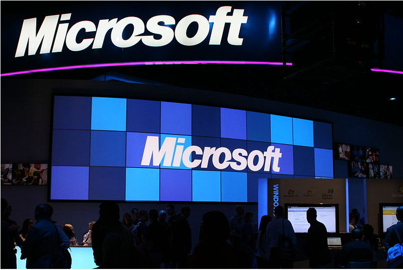 Microsoft at CES (Consumer Electronics Show) 2020