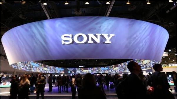 Sony at CES (Consumer Electronics Show) 2020