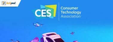 Consumer Electronics Show 2020
