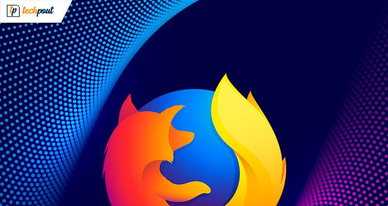 Mozilla Firefox Now Lets You Delete All of Your Collected Data