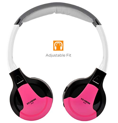 XO Vision Infrared Headphone