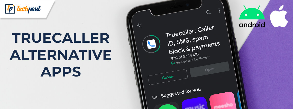 12 Best Truecaller Alternative Apps For Android & iOS In 2020