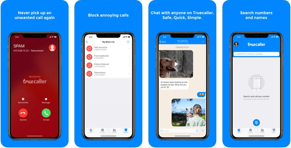 Truecaller - Best Call Blocker Apps