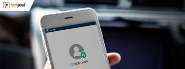 13 Best Call Blocker Apps For Avoiding Unwanted Calls