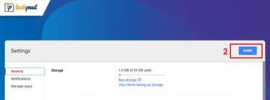 Setup and Use Google Docs Offline